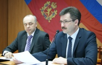 А.Шохин и С.Сахаров