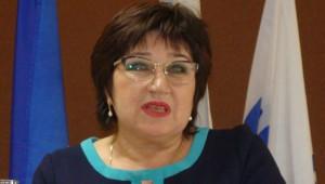Хохлова Ковров