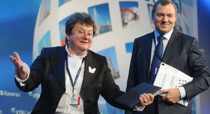Борис Дубровский примет участие вХV Международном инвестиционном консилиуме «Сочи-2016»