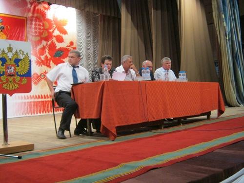 Александров Встреча Орловой2