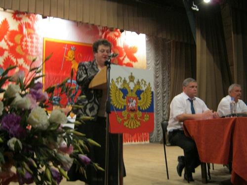 Александров Встреча Орловой4