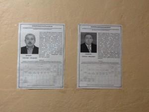 Кандидаты Бутылицы