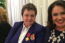 Орлова Бабкина