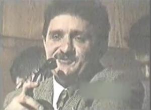 По версии Караулова, О.Лебедев