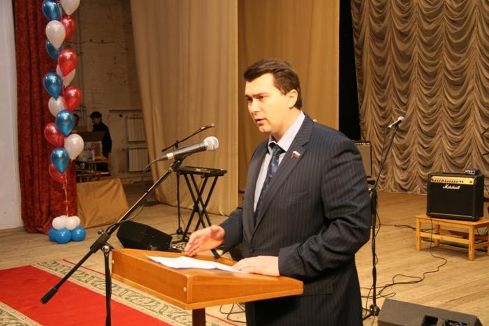 Настоящий О.Лебедев