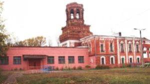 Собинская школа