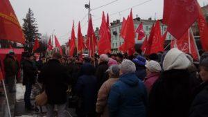 Коммунисты ждут ответа