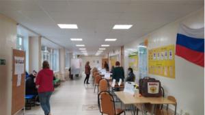 ЕДГ-2020: Владимир во власти единороссов
